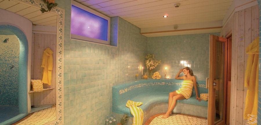 Hotel Linder, Selva, Italy - spa area.jpg